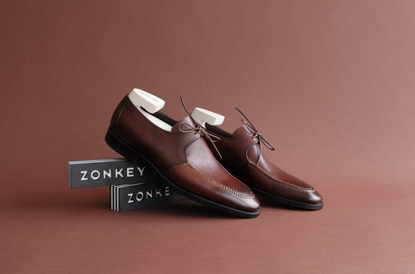 ZB 192 One-Eyelet Derby