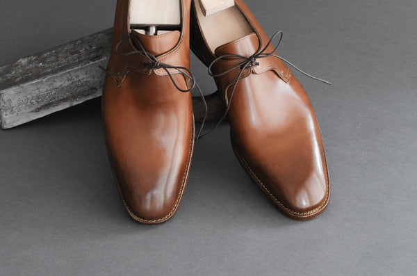 ZB 172 One-Eyelet Derby