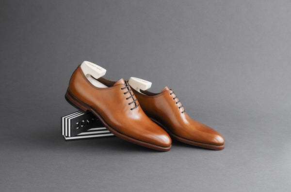 ZB 144 Wholecut Oxfords