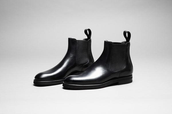 ZB 221 Ladies Chelsea Boots