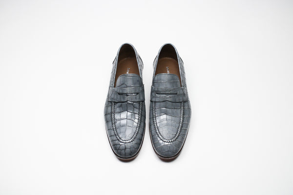 ZB 038 Penny Loafers