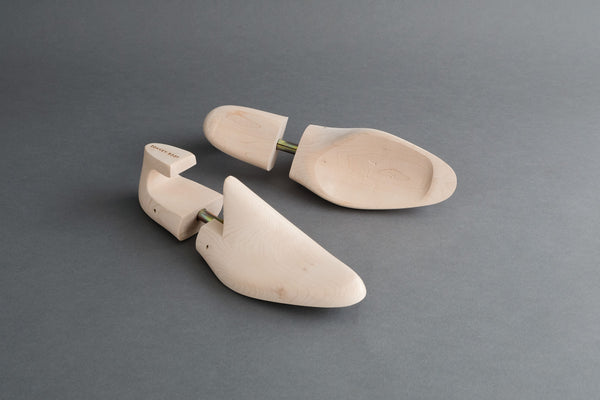 Fitted Shoe Trees For The Sailor, Classic And High Street Last