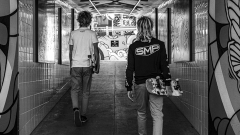 SMP Clothing