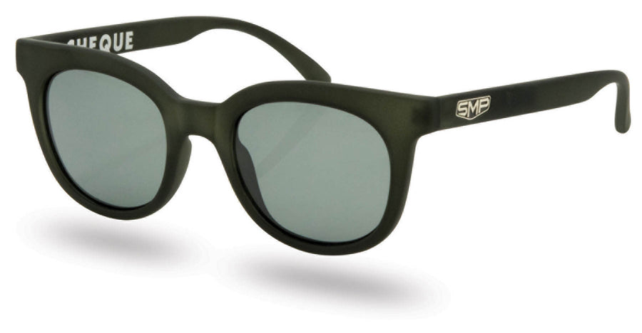 Cheque Polarized Sunglasses - smpclothing