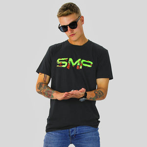 The Monster T-Shirt - smpclothing