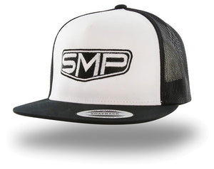 Double Up Snapback Trucker cap - smpclothing