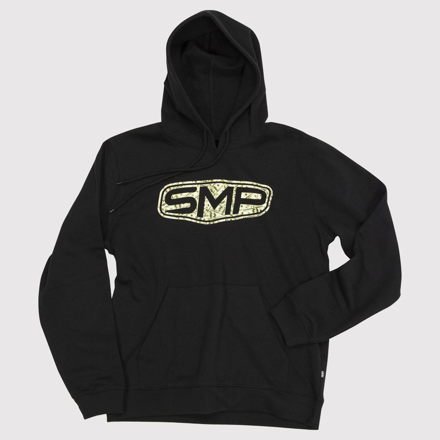 Cashed Up Hoodie - smpclothing