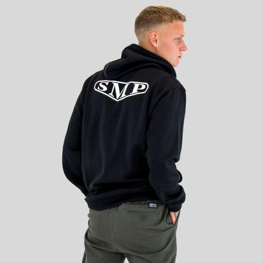 The Pure Vintage Hoodie - smpclothing