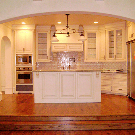 Kitchen Ceilings Design