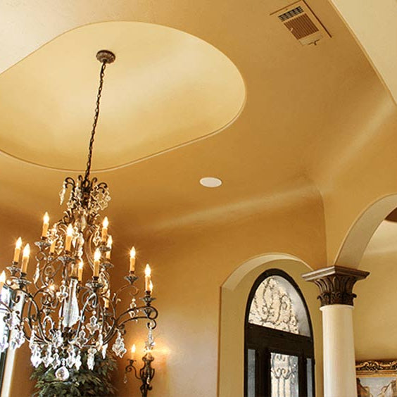 Creative Dining Room Ceiling Ideas