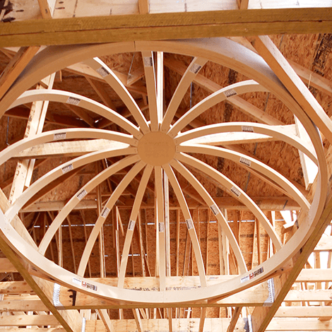 Archways and Ceilings Dome Kit