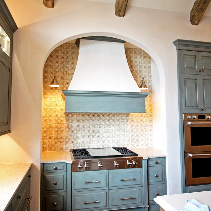 How to Give Your Home a Tuscan Style Makeover