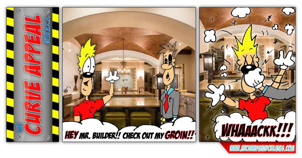 Check out my groin comic