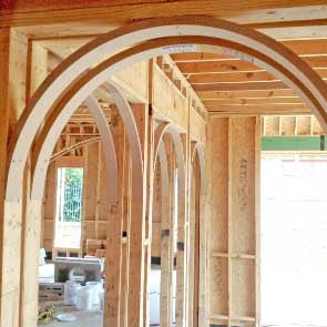 Archways Photo Gallery