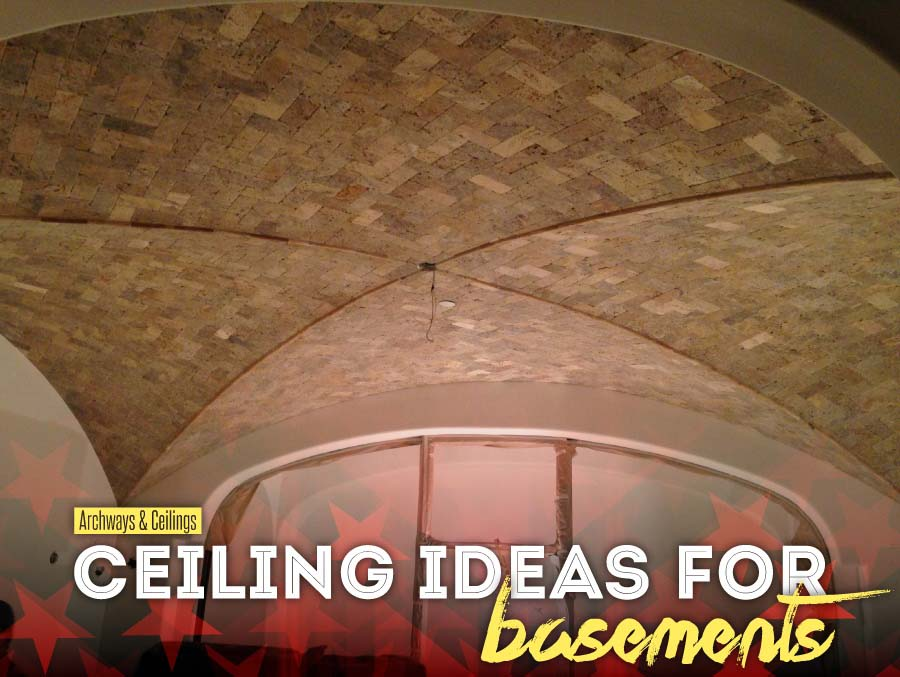 ceiling-ideas-for-basements