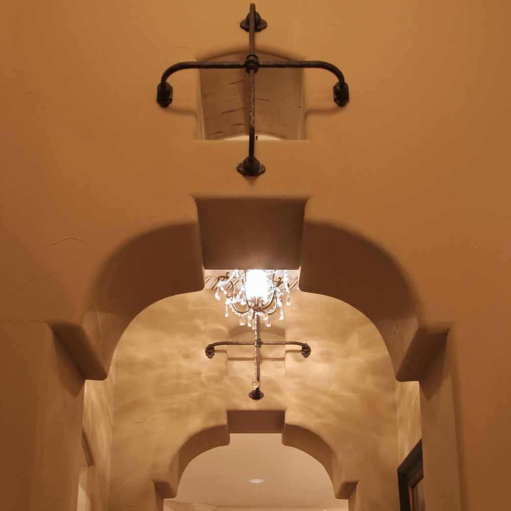 Corbel Arches for the home