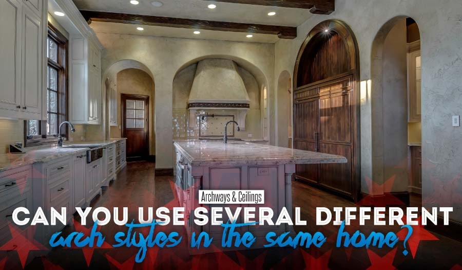 different-arch-styles-for-your-home