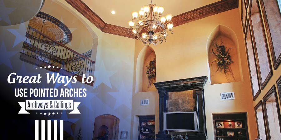 great-ways-to-use-pointed-arches