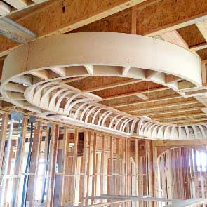 Specialty Ceilings Photo Gallery