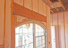 wood-arch-window-framing