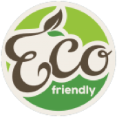 Eco-Friendly Website Icon