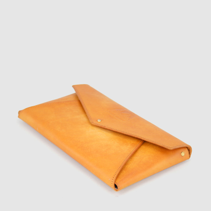 Fawn Envelope Clutch