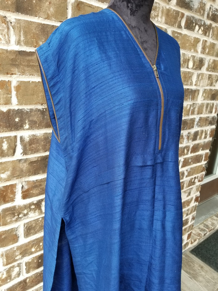 Buy Payal Khandwala Blue Kurta On Sale