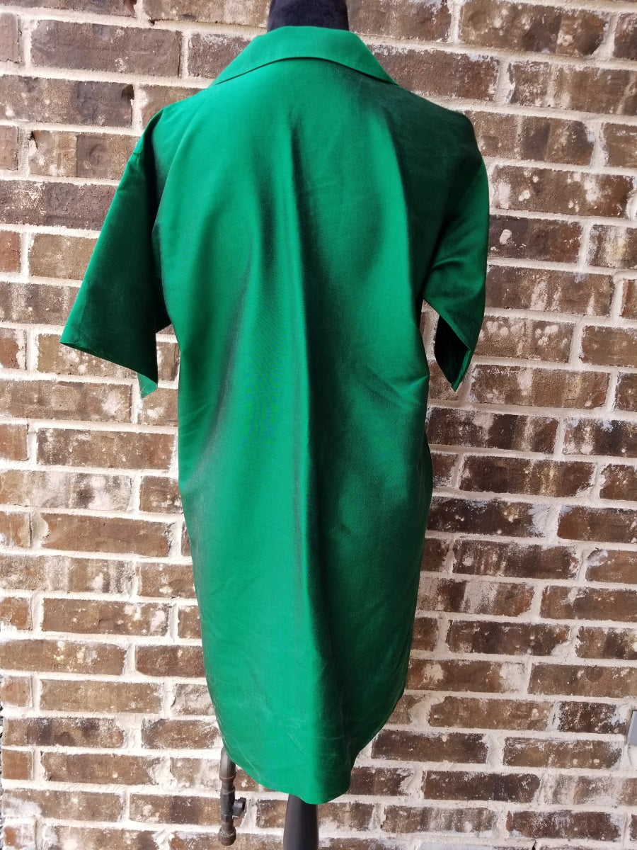 Buy Payal Khandwala Emerald Green Kurta Top On Sale
