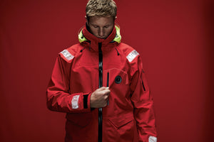 Marine Spec™ Waterproof Breathable Fabric