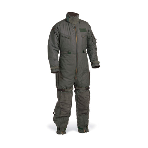 Breathable Constant Wear Aviation Coverall