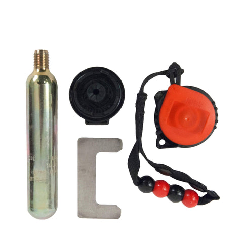 Manual Inflator Training Re-Arm Kit for Hydrostatic Inflatables