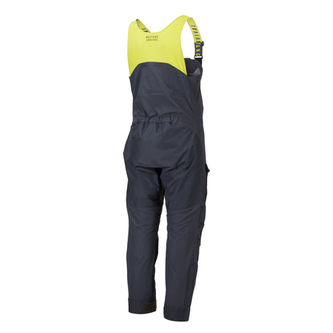 MP100002 Men's Taku™ Waterproof Bib Pants Admiral Gray