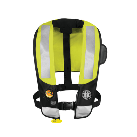 HIT™ High Visibility Inflatable PFD (Auto Hydrostatic)