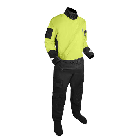 Sentinel™ Series Water Rescue Dry Suit