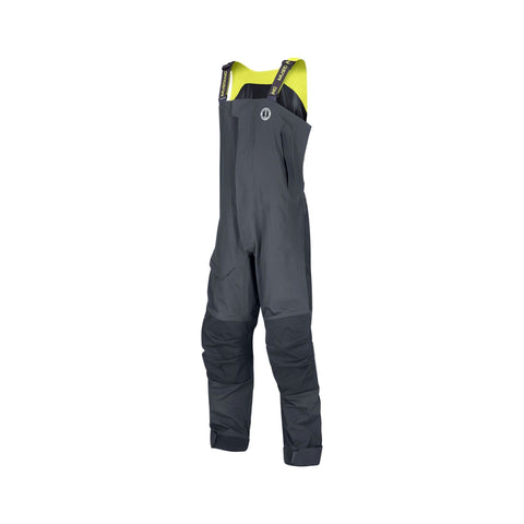 MP1000 Taku™ Waterproof Bib Pants Admiral Gray