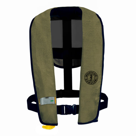 Deluxe Inflatable PFD for Law Enforcement (Automatic)