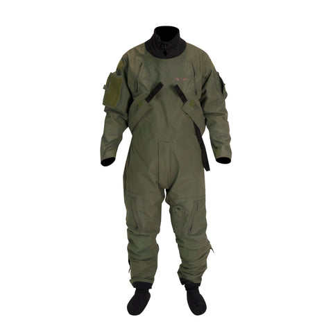 Constant Wear Aviation Dry Suit System (2 Layer)