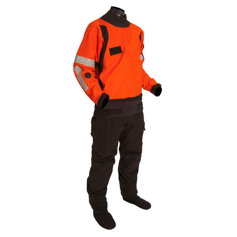 Sentinel™ Series US Navy Aviation Rescue Swimmer Dry Suit