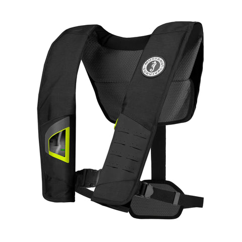 DLX 38 Automatic Inflatable PFD