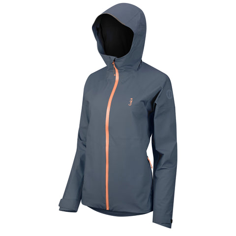MJ2950 Women's Callan™ Waterproof Jacket Admiral Gray