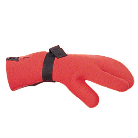 Replacement Thermal Protective 3-Finger Mitts