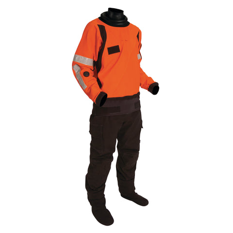 Sentinel™ Series Aviation Rescue Swimmer Dry Suit