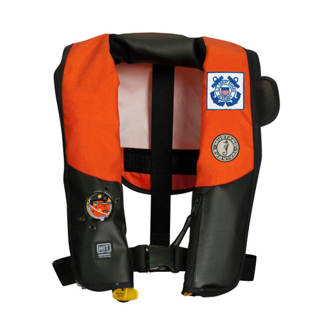 HIT™ Inflatable PFD for USCG AUX