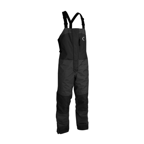 MP4240 Catalyst Flotation Bib Pant Black