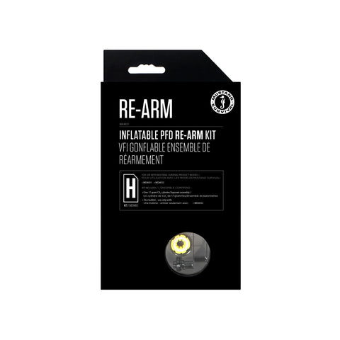 Re-Arm Kit H - 17g Auto/Manual