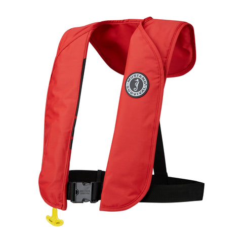 MD4032 MIT 70 Automatic Inflatable PFD Red
