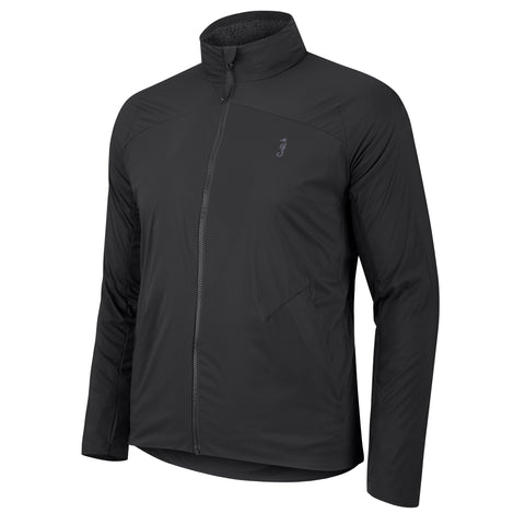 MJ2521 Men's Torrens™ Thermal Crew Jacket Black