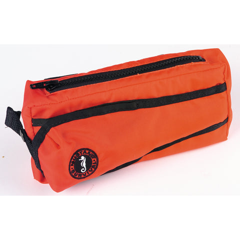 MA6000 Accessory Pocket Orange