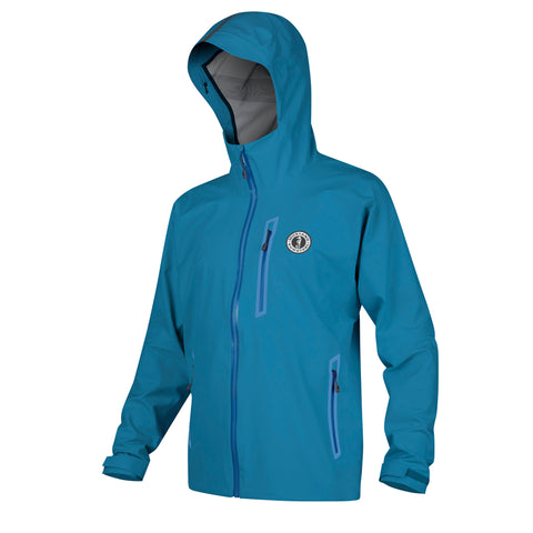 MJ2900 Men's Callan™ Waterproof Jacket Ocean Blue