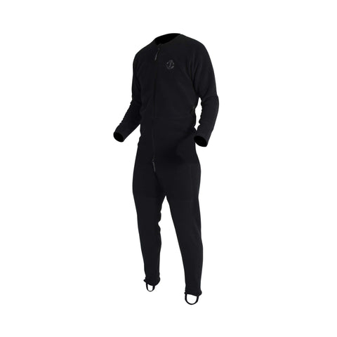 Sentinel™ Series Dry Suit Liner with Drop-Seat